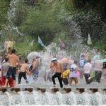 Сонгкран – апрельский Новый год в Таиланде