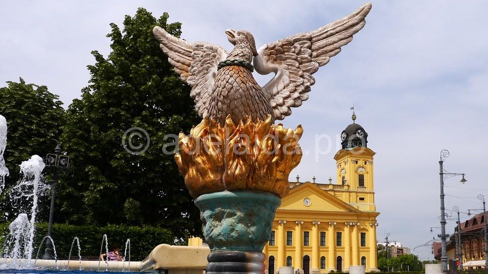 Туры в Дебрецен, Венгрия