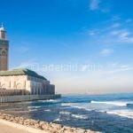 Если восток - то Марокко