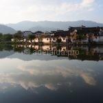 Хуньчунь - город трёх границ