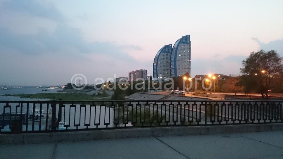Интересные места города Волгоград