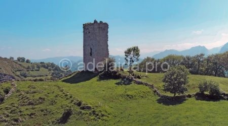 Испанская провинция Астурия