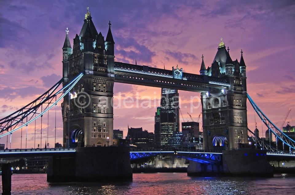 Лондон - город с богатой историей и уникальными традициями