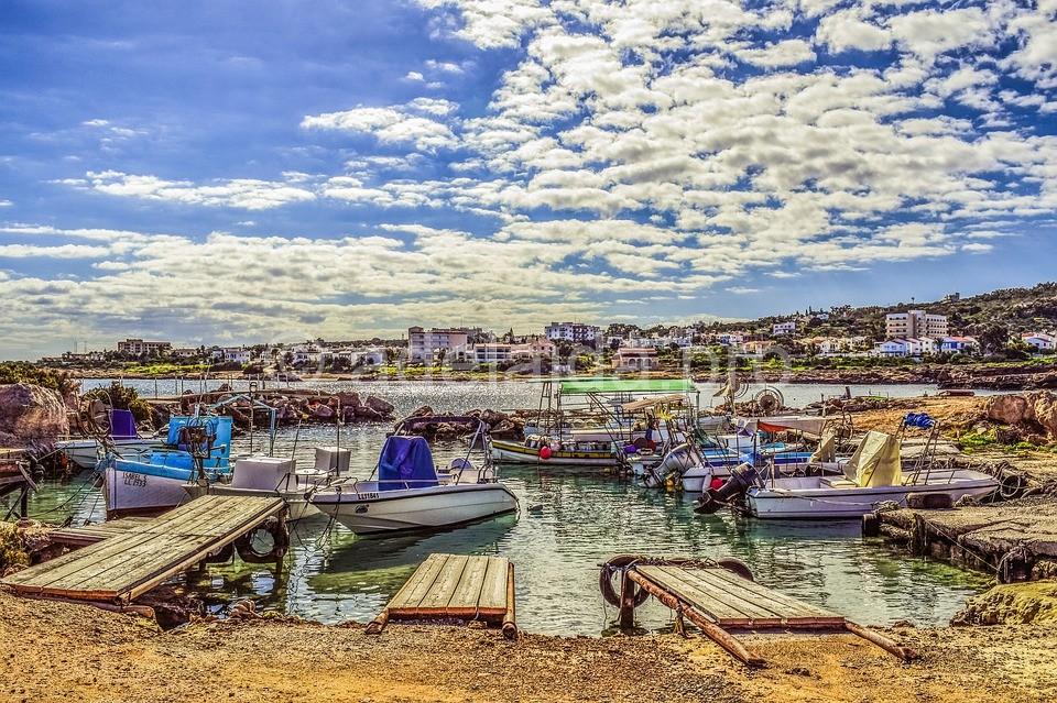 Отдых на Кипре достопримечательности Протараса