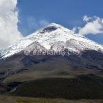 Вулкан Котопакси - визитная карточка Эквадора