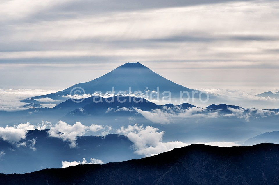 Япония - потрясающая природа на краю света