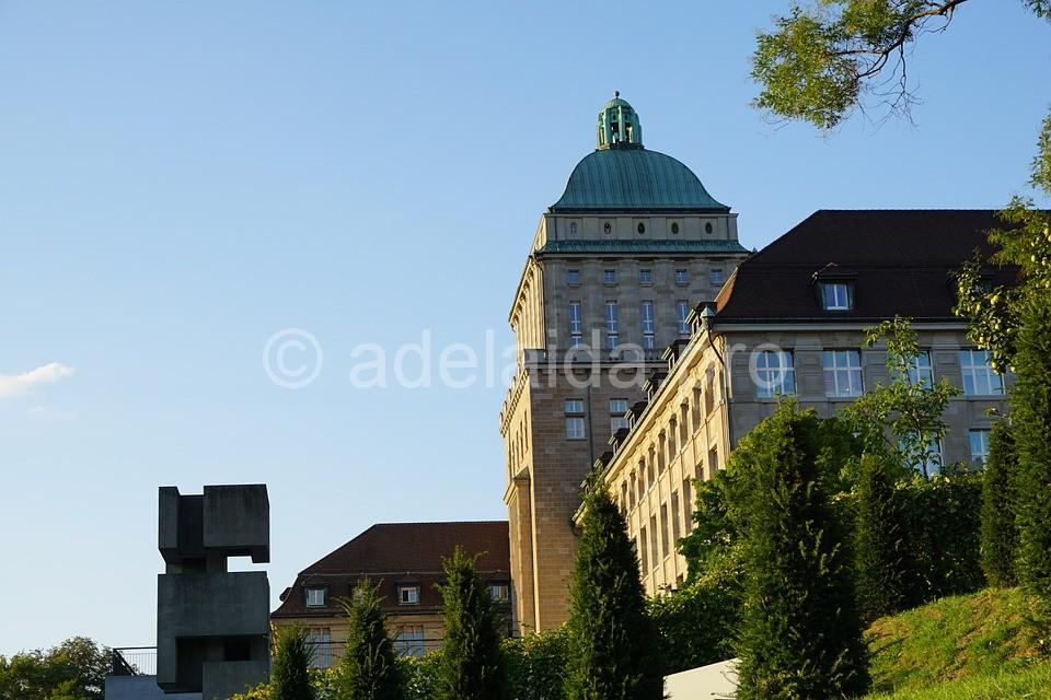 Абитуриентам на заметку лучшие университеты Швейцарии