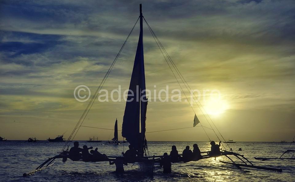 Боракай — мечта искушенного туриста и рай для дайвинга на Филиппинских островах.