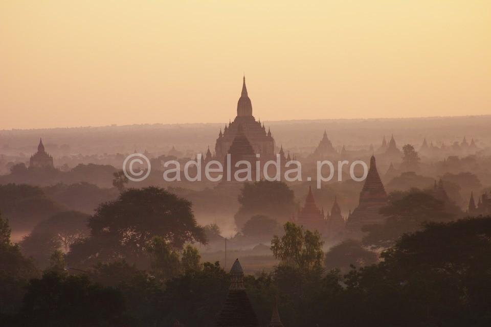 Что посетить в Мьянме (Бирме)