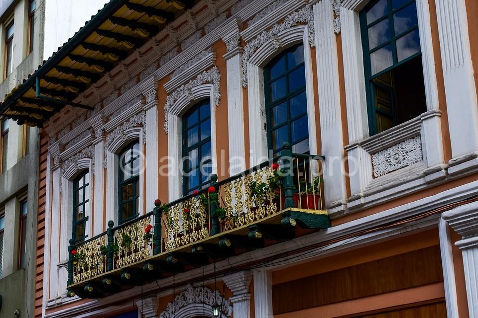 Эквадор. Туризм в провинции Лоха