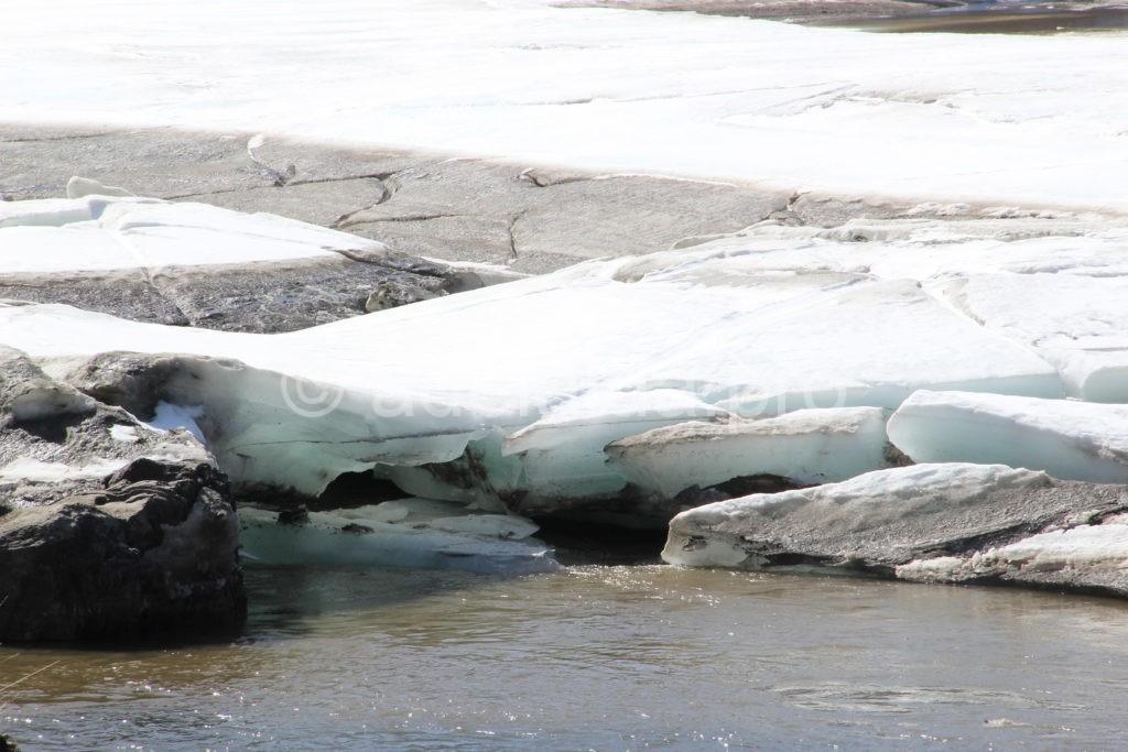 Главной рекой на Алтае считается быстрая и холодная Катунь