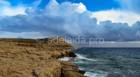 Кипр - отдых на родине Афродиты