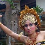Легенды острова Бали
