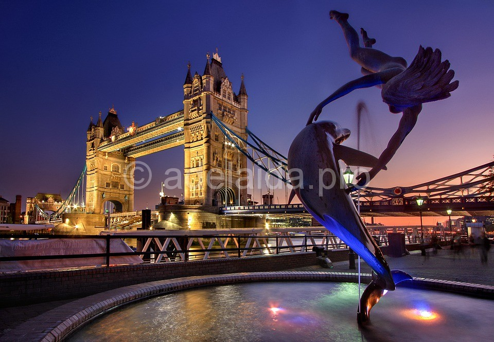 Лондонские туры - экскурсии, музеи, шопинг