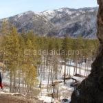 На Алтай весной