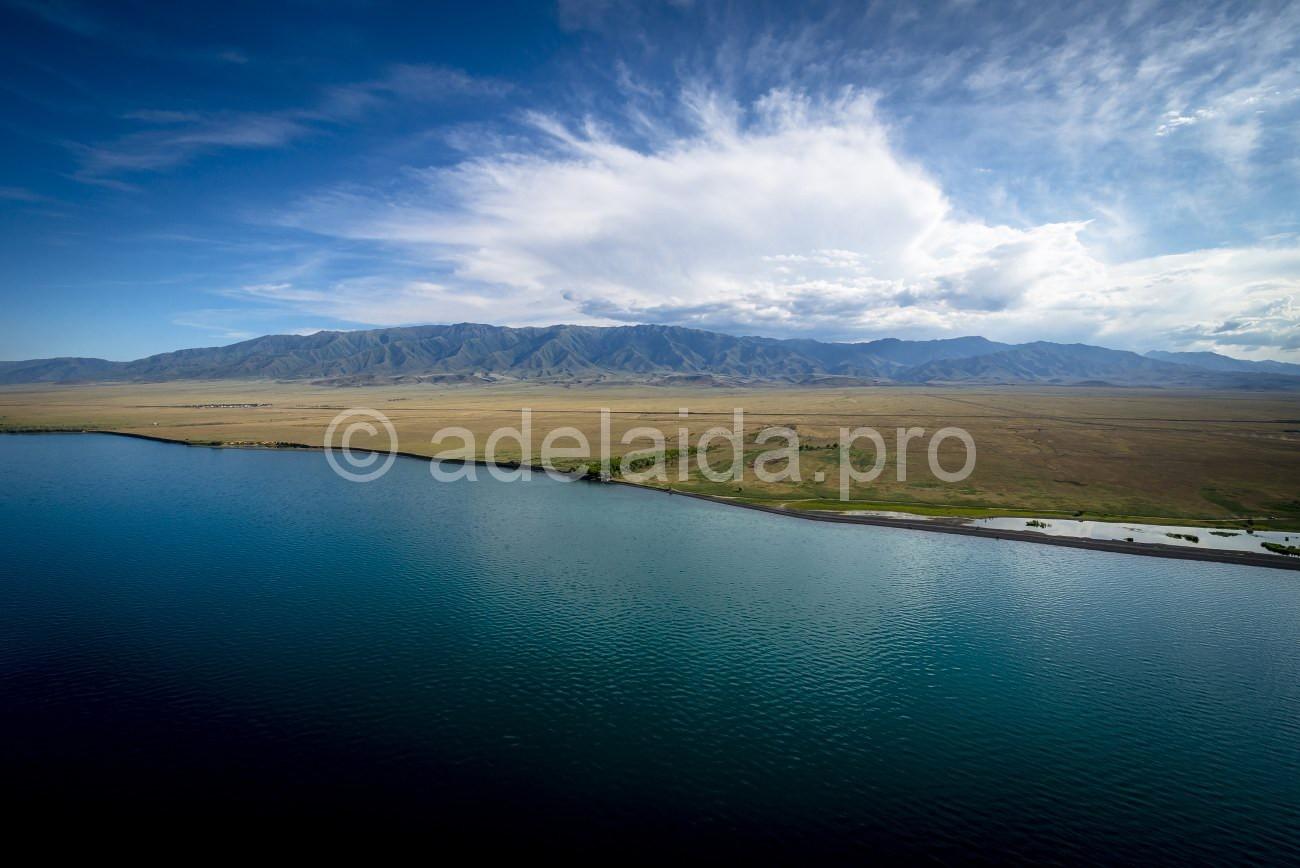 Особенности отдыха на озере Алаколь