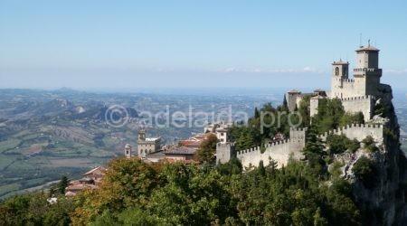Сан-Марино - одна из старейших республик Европы