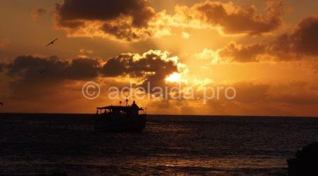 Удивительный остров Фернандо де Норонья