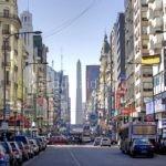 Буэнос-Айрес - прекрасный город для туризма