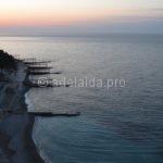 Какой пляж выбрать в Крымской Ялте