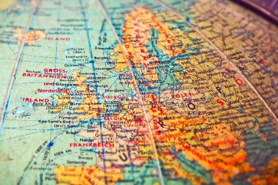 Неделя в Европе. Интересный маршрут для активных людей