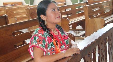 Оахака - красивейший город Мексики