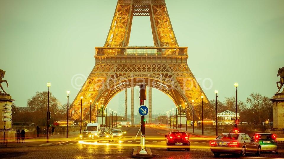 Памятник «эпохе пара и электричества» является главным символом Франции и по сей день