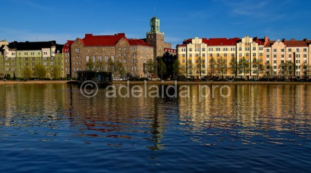 Южная Финляндия - что посмотреть