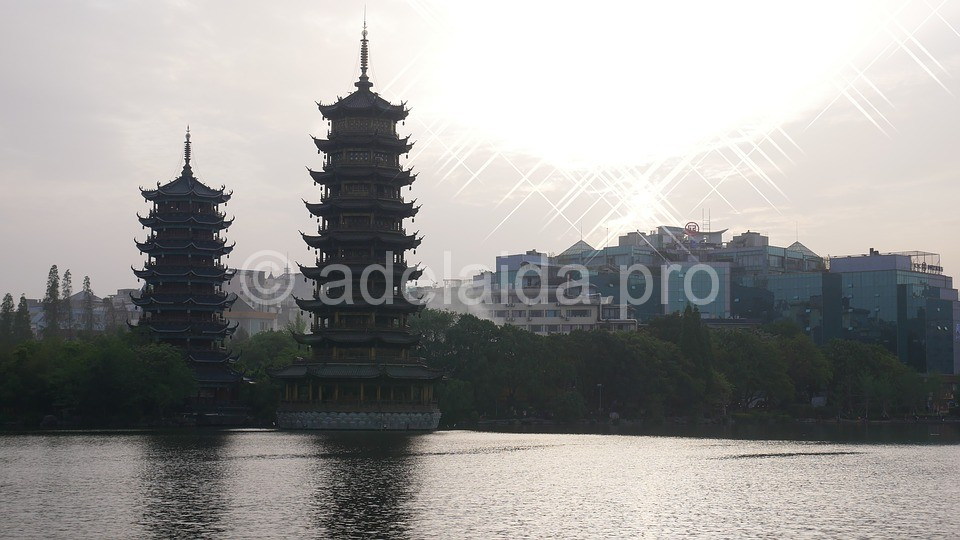 Запоминающаяся экскурсия в Китай