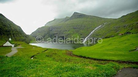 Фарерские острова - северная экзотика или в гостях у викингов