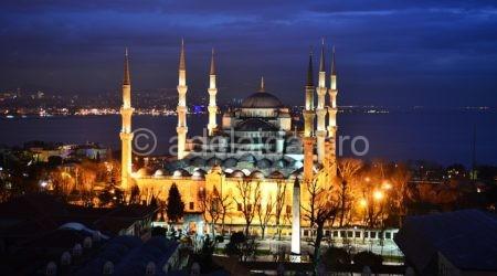 Турция - страна контрастов