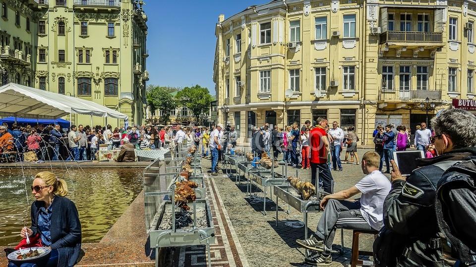 Что есть интересного в Одессе