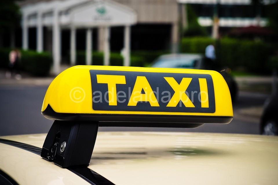Фиксированное такси в аэропорт - верный способ успеть на рейс