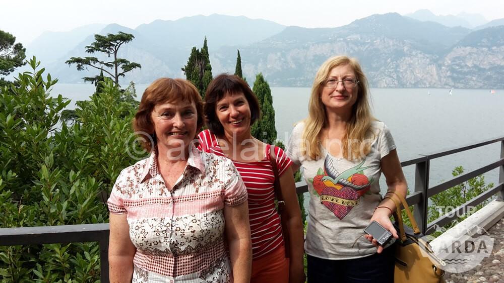 Отзывы туристов об озере Гарда