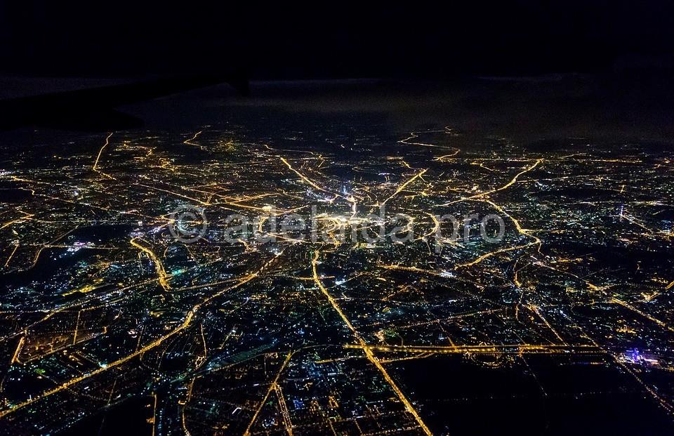В Москве-Сити существует несколько специальных мест