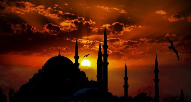 Мечеть Сулеймание - шедевр, построенный во имя любви.