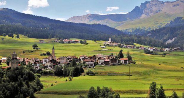 Стабильность в Швейцарии