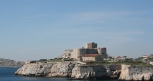 Замок Иф и его история