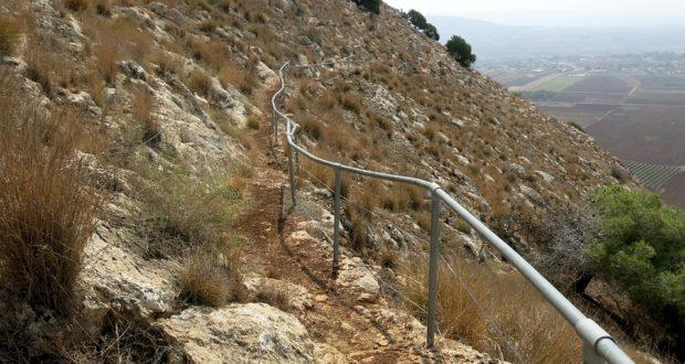 Назарет - самый большой христианский город Израиля