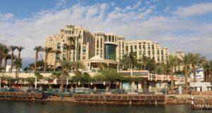 Нетания - один из популярных курортов Израиля