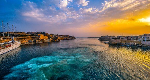 Самостоятельно на Мальту