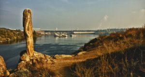 Путешествие на остров Хортица