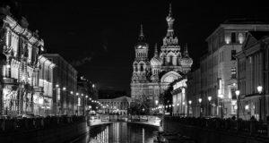 Нестандартный трёхдневный маршрут по Петербургу