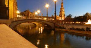 Путешествуем в Севилью