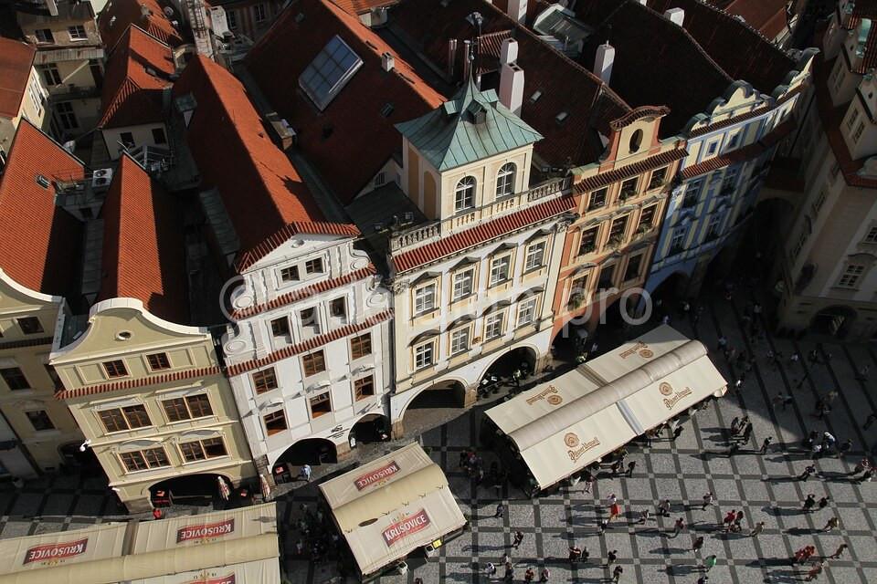 Как провести день в Праге