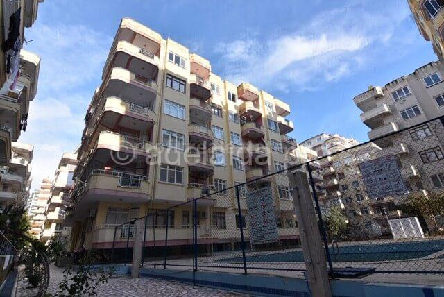 Вторичная недвижимости в Турции от Profit Real Estate