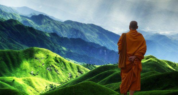 Неприступный Тибет