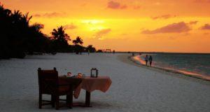 Как отдохнуть на Мальдивах