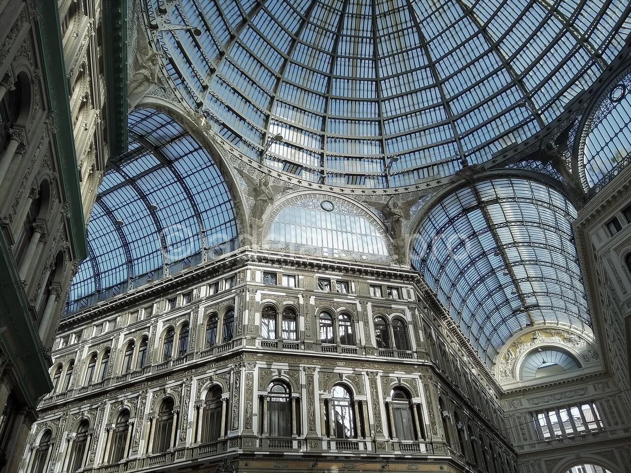 Галерея Неаполя