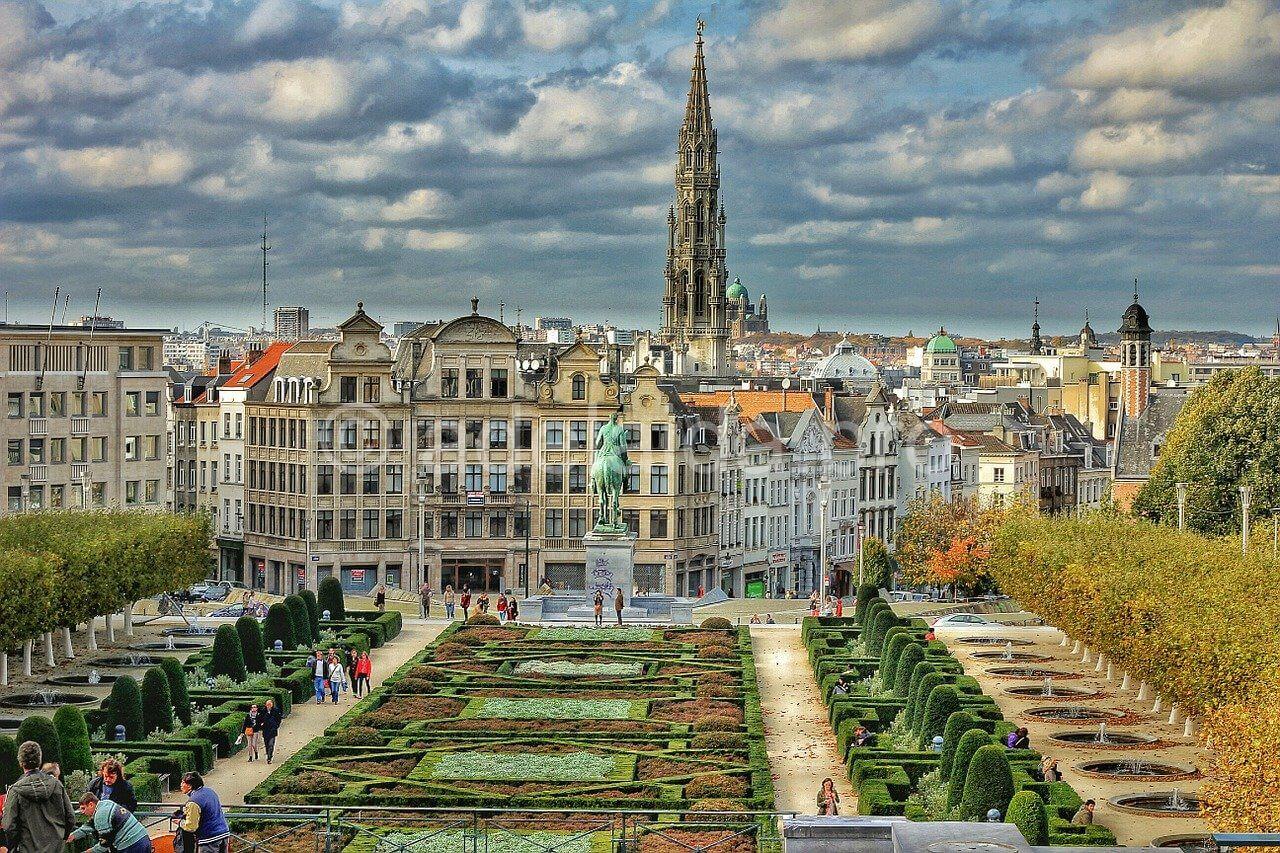 Как отдохнуть в Брюсселе